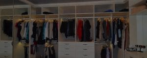 Closet space banner photo